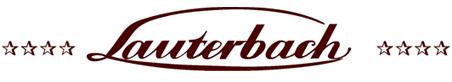 Conditorei & Café Lauterbach