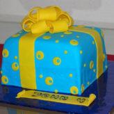 Lauterbach Torte - Geschenk