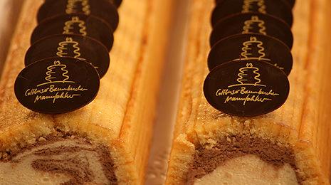 Original Cottbuser Baumkuchen Produkte aus der Baumkuchen Manufaktur