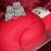 Lauterbach Torte - Boxhandschuh