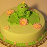 Lauterbach Torte - Frosch