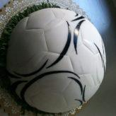 Lauterbach Torte - Fußball