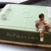 Lauterbach Torte - Fußballer