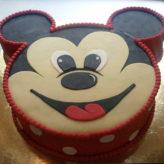 Lauterbach Torte - Micky Maus