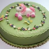 Lauterbach Torte - Pony