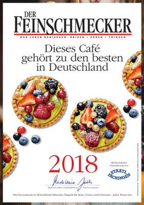 Lauterbach gehört zu den besten Cafés in Deutschland
